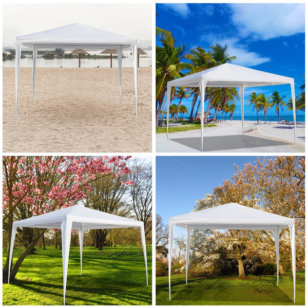 10' x 10' Waterproof Outdoor Canopy