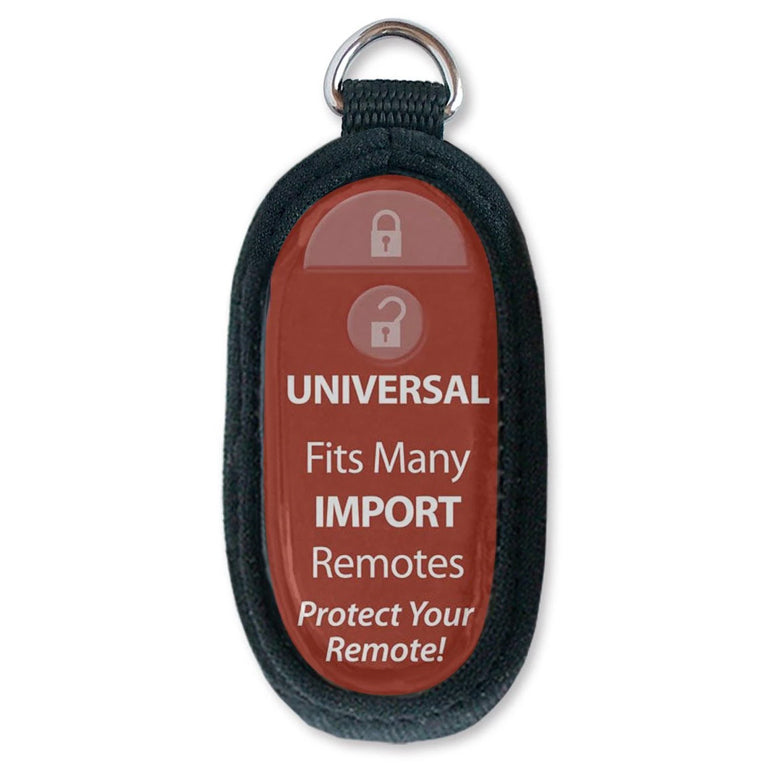 Universale car remote skin protection