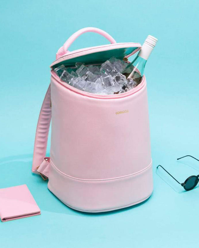BUCKET COOLER BAG