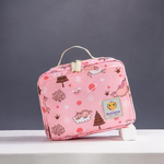 Waterproof diaper bag