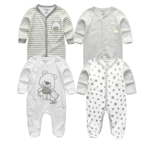 All baby pijamas you will need