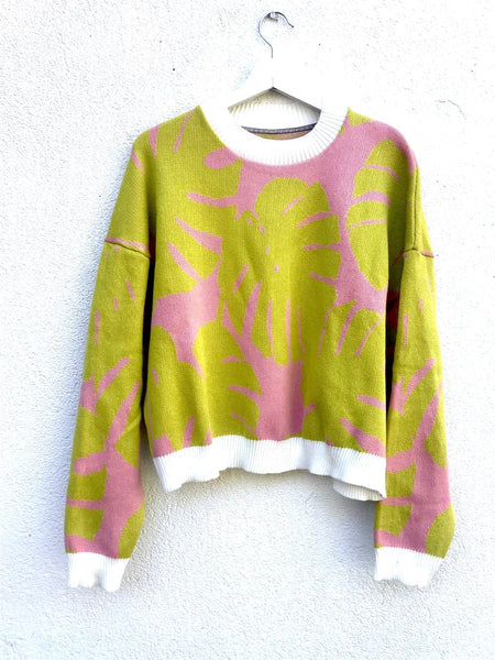 Philo Sweater