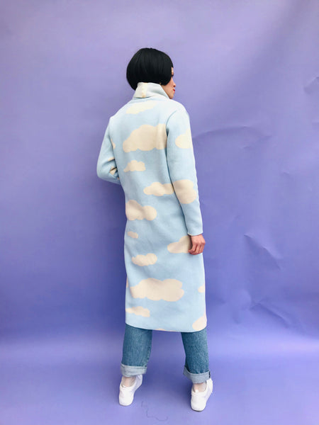 Cloud Coat