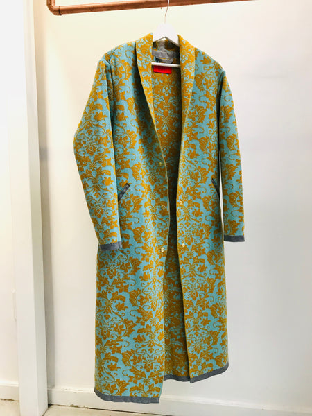 Baroque Coat