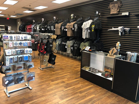 Bare Arms Gear, Bare Arms Apparel, Bare Arms Store