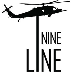 Nine Line Apparel brand logo