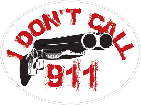 Don't Call 911