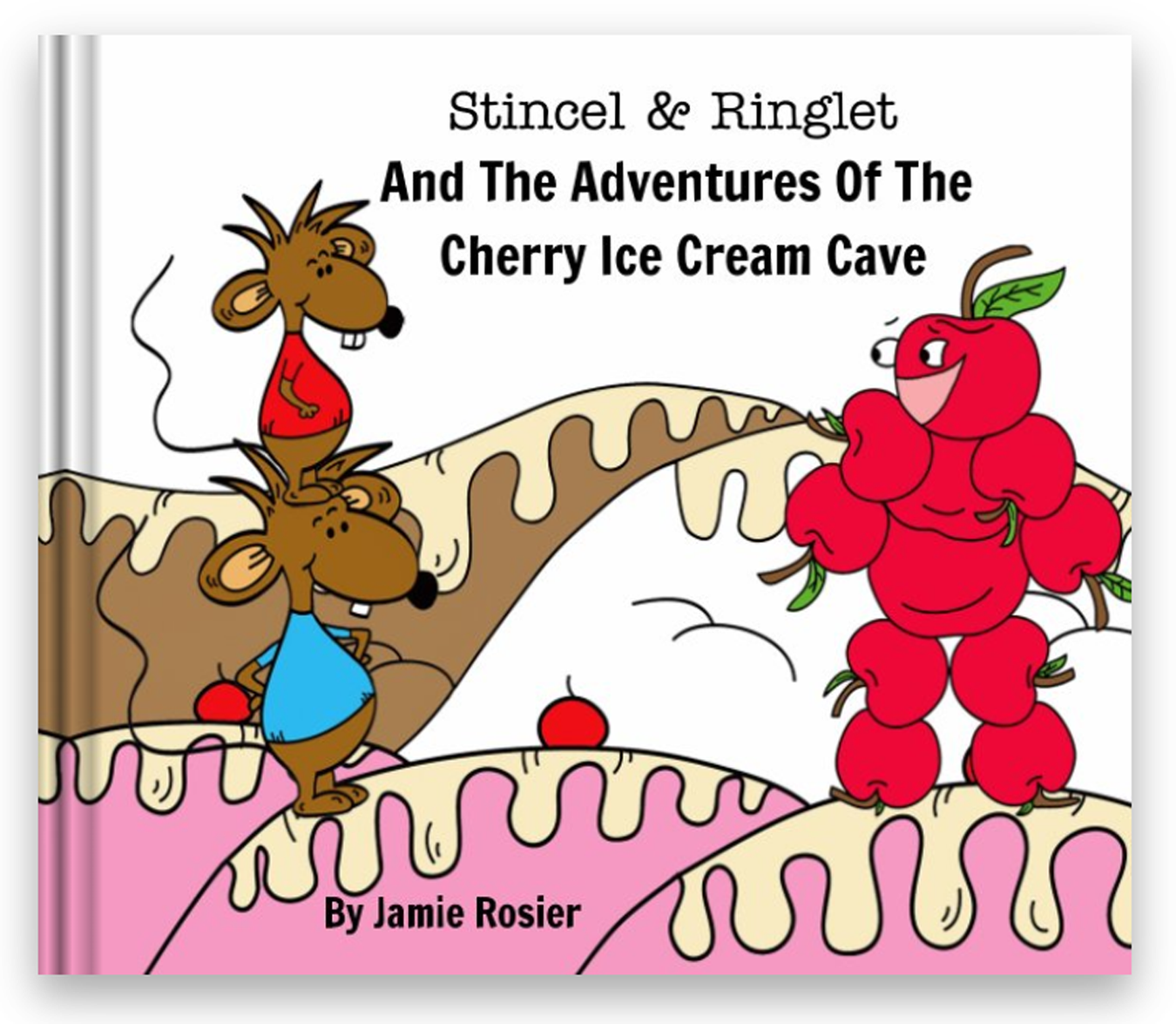 Children's Books by Author Jamie Rosier