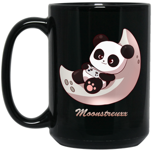 Gaming on Moonstreuxx Mug