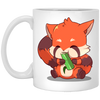 Happy Red Panda Mug
