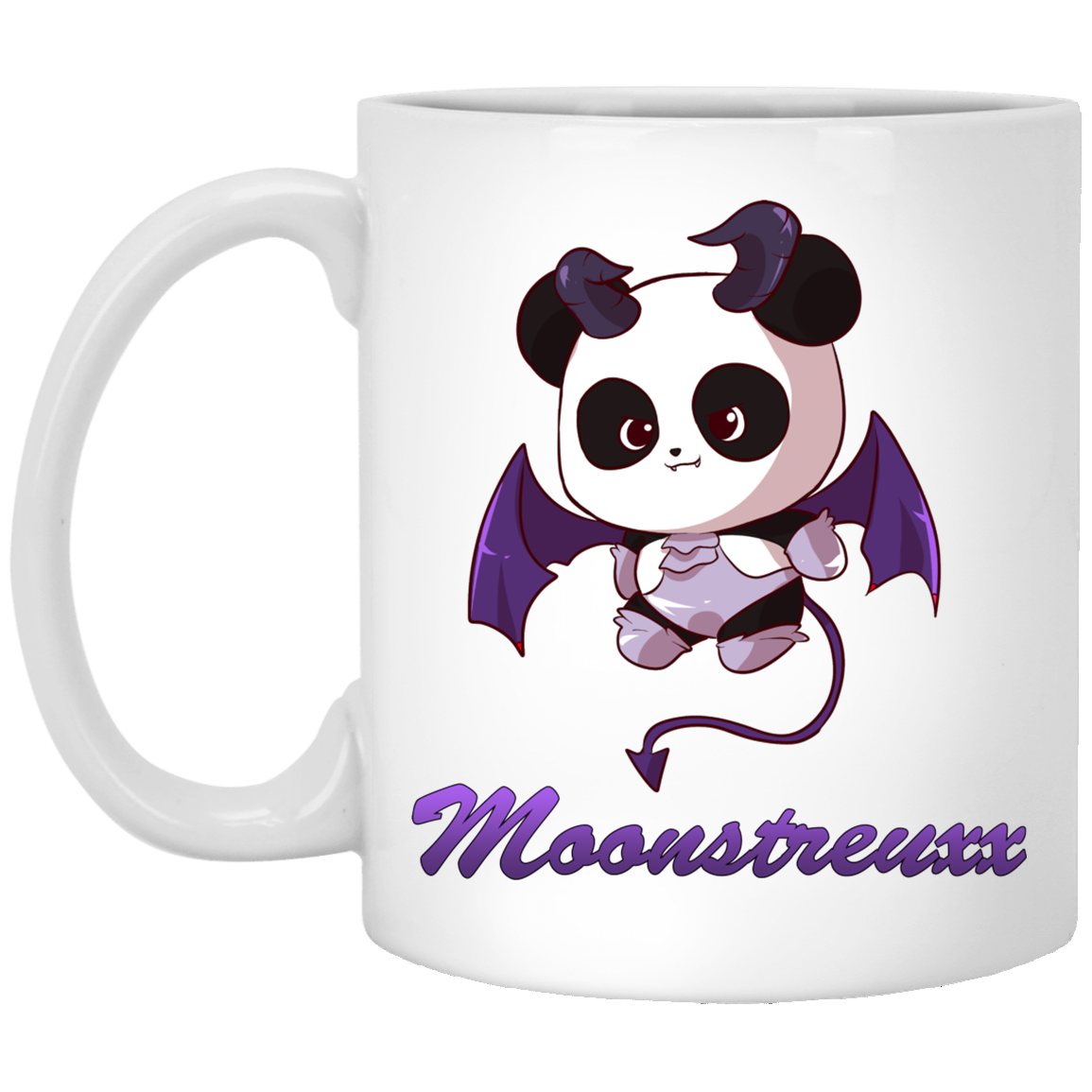 Little Devil Moonstreuxx Mug