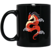 Legend of Mushu Mug