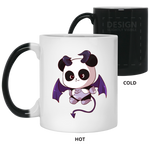 Little Devil Panda Mug