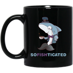 Sofishticated Mug