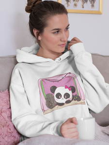 Cosy Fort Hoodie