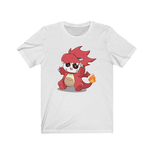 Dragon Cosplay T-Shirt