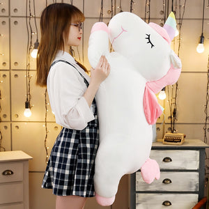 Giant Unicorn Plush