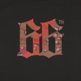 Bloodbath 66th Desert Issue T-Shirt - Black - Street Lab UK - 2