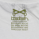 Bloodbath 66th Desert Issue T-Shirt - White - Street Lab UK - 4