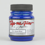 Jacquard Dye Na Flow 2.25oz - Azure Blue - Street Lab UK