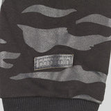 Bloodbath Bengal Crewneck Sweater - Black - Street Lab UK - 3