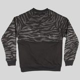 Bloodbath Bengal Crewneck Sweater - Black - Street Lab UK - 4