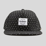Cast Shadow FU Buckleback Cap - Black - Street Lab UK - 1