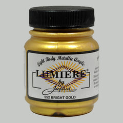 Jacquard Lumiere 2.25oz - Bright Gold - Street Lab UK