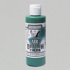 Jacquard Airbrush 4oz - Bright Green - Street Lab UK