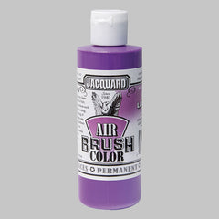Jacquard Airbrush 4oz - Bright Lavender - Street Lab UK