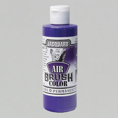 Jacquard Airbrush 4oz - Bright Purple - Street Lab UK