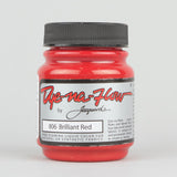 Jacquard Dye Na Flow 2.25oz - Brilliant Red - Street Lab UK