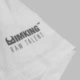 IMKING Garen T-Shirt - White - Street Lab UK - 3