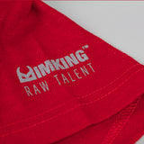 IMKING Squad T-Shirt - Red - Street Lab UK - 3
