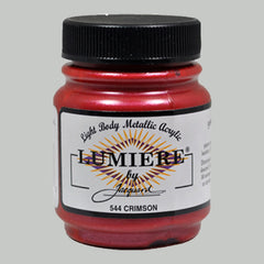 Jacquard Lumiere 2.25oz - Crimson - Street Lab UK