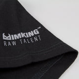 IMKING Raindrops T-Shirt - Black - Street Lab UK - 2