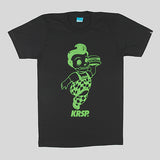 KRSP Diner Life T-Shirt - Black - Street Lab UK - 1