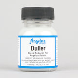 Angelus Leather Paint & Dyes - Duller 1oz - Street Lab UK
