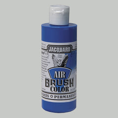 Jacquard Airbrush 4oz - Fluorescent Blue - Street Lab UK