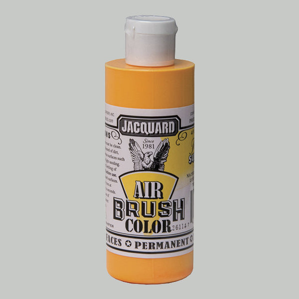 Jacquard Airbrush 4oz - Fluorescent Sunburst - Street Lab UK