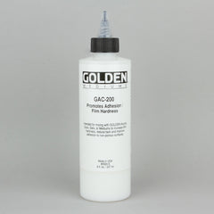 Golden GAC-200 Film Hardener - 236ml - Street Lab UK
