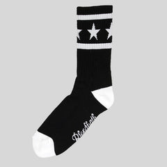 Bloodbath The General Socks - Black - Street Lab UK - 1