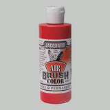 Jacquard Airbrush 4oz - Iridescent Scarlet - Street Lab UK