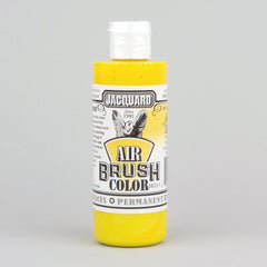 Jacquard Airbrush 4oz - Iridescent Yellow - Street Lab UK
