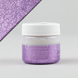 Angelus Glitterlites Leather Paint - Lavender Lace 1oz - Street Lab UK