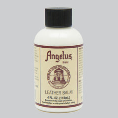 Angelus Leather Balm 4oz - Street Lab UK