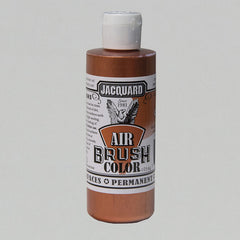 Jacquard Airbrush 4oz - Metallic Copper - Street Lab UK