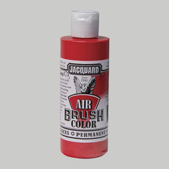 Jacquard Airbrush 4oz - Metallic Red - Street Lab UK