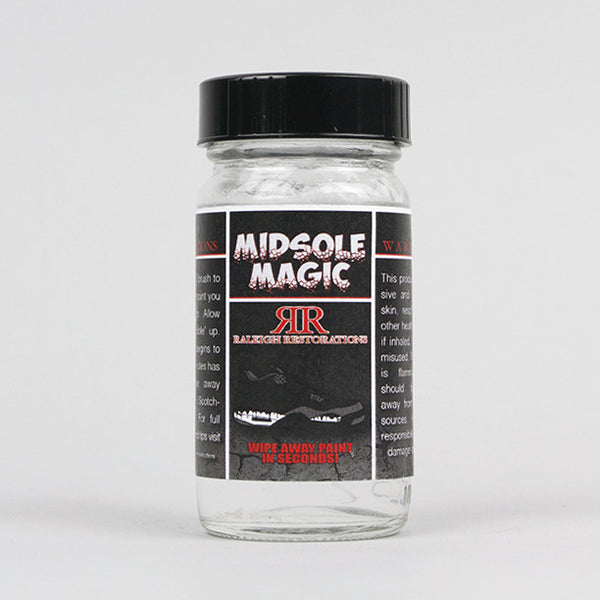Midsole Magic 2oz - Street Lab UK