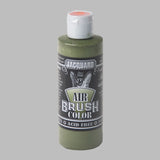 Jacquard Airbrush Sneaker Series 4oz - Military Green